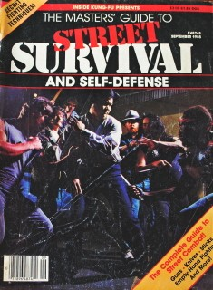 09/85 Street Survival and Self Defense
